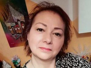 Liliana Vasilache (Facebook).