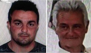 Crotone, arriva la conferma: i corpi trovati a Mesoraca sono di Rosario e Salvatore Manfreda