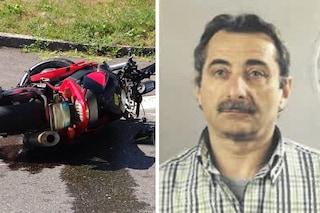 Alessandria, si schianta in moto: amici biker scappano e lo lasciano morire, 8 denunciati