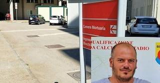 Addio Stefano, allenatore e dipendente dell'ospedale di Perugia: morto in un incidente