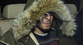 Calci, pugni e sputi alla compagna, il killer di Stefano Leo era stato condannato per violenza