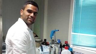Sajjad, sbarcato su un barcone partito dalla Libia, si è laureato in ingegneria industriale