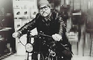 Catania, perde il controllo della moto e si schianta: Salvatore muore a 40 anni