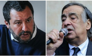 """Direttiva anti-balordi, sindaco Orlando: """"Norma sovversiva"""". Salvini: """"Da ricovero"""""""