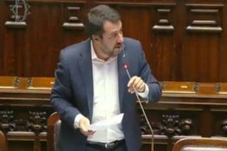 """Direttiva anti-ong, tensione Salvini-Difesa. Vertici militari: """"Rispettiamo le gerarchie"""""""