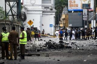 Attentati Sri Lanka, sale a 321 il numero dei morti: 45 sono bambini
