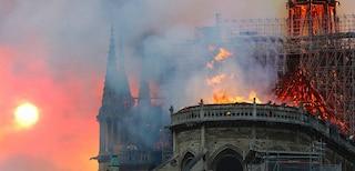Incendio Notre-Dame: livelli di piombo oltre il limite su un bimbo, test sui residenti