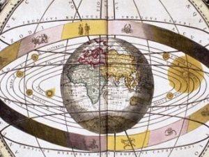 Oggi, 12 aprile, si celebra la Giornata Mondiale dell'Uomo nello Spazio.