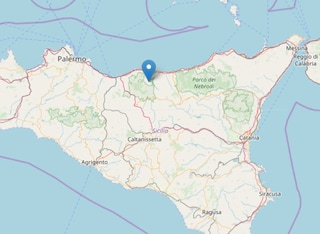 Terremoto a Palermo, scossa in serata: paura tra la popolazione