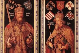 """""""Omaggio"""": il feudalesimo in una parola insospettabile"""