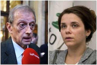 Modena, Pd convoca conferenza stampa contro Salvini e si presenta la Digos