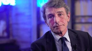 Un italiano alla guida del Parlamento europeo: i Socialisti candidano David Sassoli (Pd)