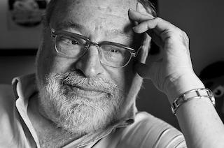 """Salone libro Torino, Fernando Savater: """"Europa necessaria, non inventiamo nemici esterni"""""""
