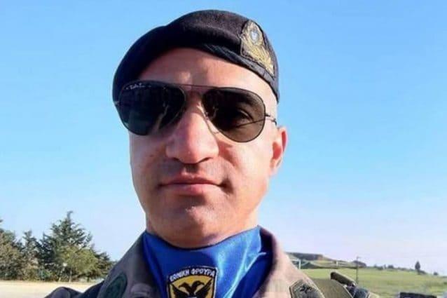 Nikos Metaxas, il capitano dell'esercito autore di almeno 7 omicidi (Gettyimages)