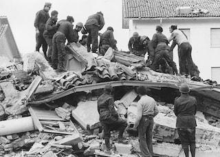 """Terremoto Friuli, l'appello di Barbara: """"Cerco la bimba ricoverata con me in ospedale nel 1976"""""""