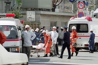 Giappone, auto travolge un gruppo di bimbi a passeggio con le maestre: almeno 2 morti