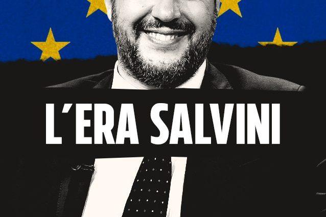 Elezioni europee 2019, trionfo di Salvini: Lega oltre il 33