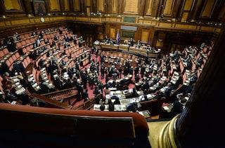 Taglio dei parlamentari bloccato, 64 senatori contro la riforma: in primavera il referendum