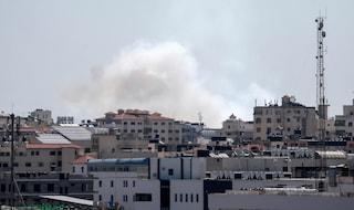 Gaza, accordo tra Hamas e Israele: dall'alba in vigore il cessate il fuoco dopo 25 morti