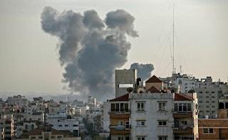 Gaza, scontri tra Hamas e Israele: morti e feriti, Usa condannano l'attacco