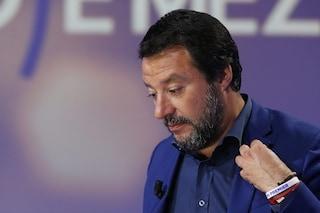 """Caso Siri, Matteo Salvini ci mette una pietra sopra: """"Governo non salta per un sottosegretario"""""""