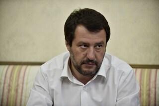 """Matteo Salvini annuncia: """"Arriva il decreto sicurezza 2"""". Nuova stretta sui migranti"""