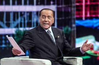 """Coronavirus, Berlusconi sta con il governo: """"In guerra ci si stringe attorno a chi decide"""""""
