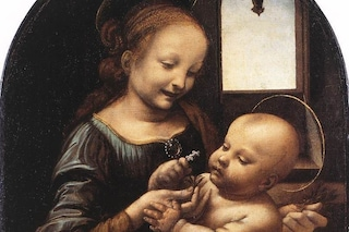 """Leonardo da Vinci, la """"Madonna Benois"""" arriva a Perugia dall'Ermitage per i 500 anni"""