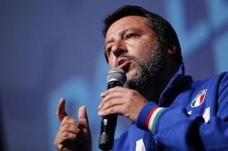 """Caso Siri, M5S: """"Salvini tiri fuori le palle"""". Ministro: """"Tappatevi la bocca, è l'ultimo avviso"""""""