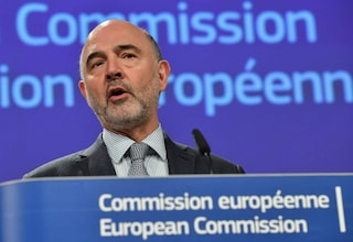 La Commissione Ue taglia la crescita italiana: +0,1% nel 2019, i peggiori in Europa