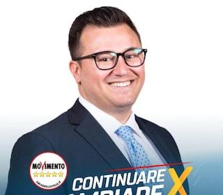 """Elezioni Europee 2019, il candidato del M5S che denuncia: """"Salvini mi ha bloccato su Facebook"""""""