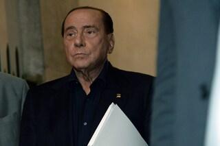 Come sta Silvio Berlusconi, ricoverato al San Raffaele per coronavirus
