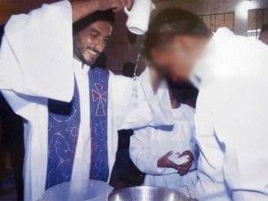 Marco Francesco Mambretti, il prete italiano condannato in Perù per aver violentato un 13enne (larepublica.pe)