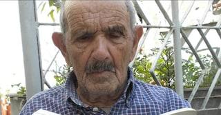 Morto a 105 anni Vittorio Palmas, l'uomo sopravvissuto al lager per soli due chili