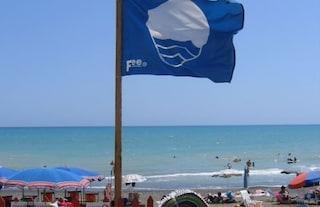 Bandiere Blu 2020, 12 new entry: sono 407 le spiagge più belle d'Italia