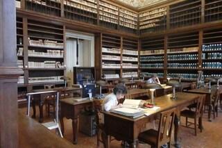 Nell'era di Amazon le biblioteche tengono duro: sono il doppio delle librerie