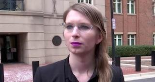 Chelsea Manning scarcerata dopo 60 giorni, si è rifiutata di testimoniare contro Wikileaks