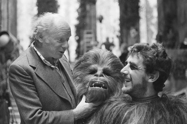 Chewbacca, il personaggio di Star Wars che deve tutto a PeterMayhew