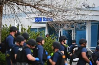 USA, sparatoria a scuola: studente di 18 anni uccide un compagno e ferisce altri 7 coetanei