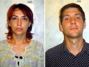 I due complici, già in carcere, di Iurie Cegolea