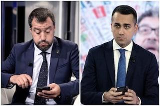 Crisi di governo ultim'ora, tensioni in Sicilia ai comizi di Salvini