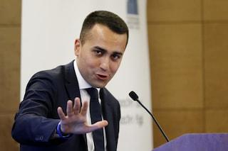 """Vitalizi, ex senatore denuncia Luigi Di Maio per definire il suo assegno """"un privilegio rubato"""""""