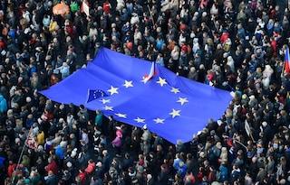 Elezioni europee, nel nuovo Europarlamento Socialisti e Popolari senza maggioranza