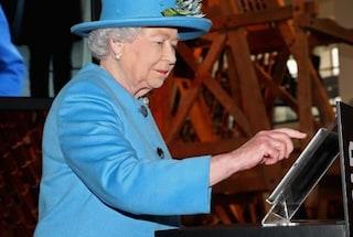 La Regina Elisabetta cerca un social media manager: stipendio da 34mila euro all'anno
