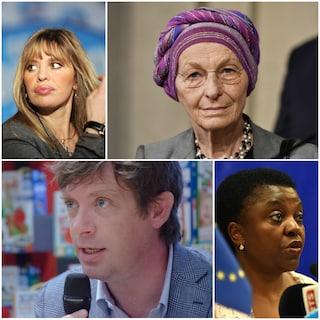 Elezioni europee, chi sono gli esclusi eccellenti dal Parlamento di Strasburgo