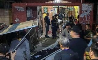 Brasile, gang fa un massacro alla festa. Undici morti in un bar di Belem