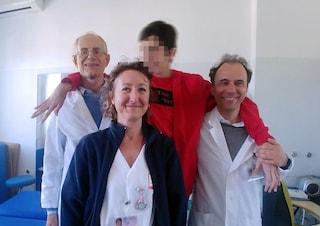 Genova, 15enne in coma da 9 mesi salvato dai medici del Gaslini: era dato per spacciato