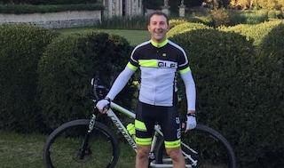 Padova, schianto in bici mentre va a trovare la fidanzata: Gimmy muore a 41 anni