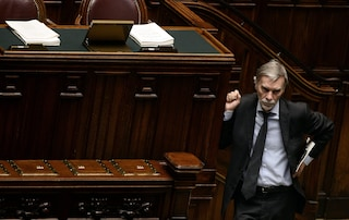 """Graziano Delrio (Pd): """"È stato un anno di disastri, bisogna ridare la parola agli italiani"""""""