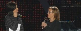 """Ilaria Cucchi sul palco del concertone del Primo Maggio: """"Diritti umani non sono sacrificabili"""""""